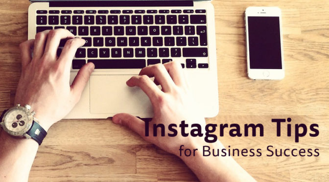 Instagram marketing tips for business success