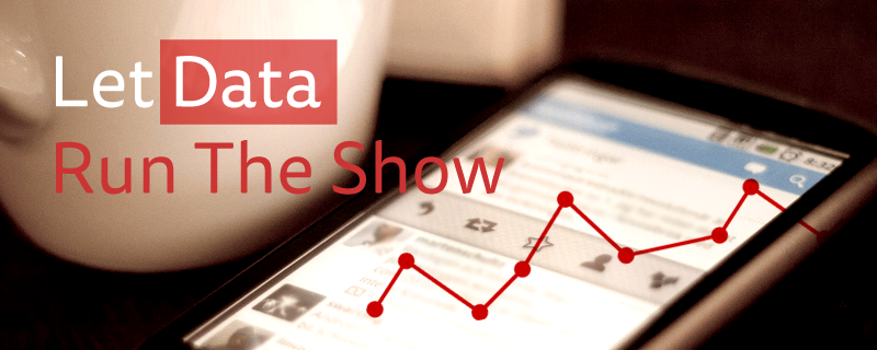 How to use data in social media marketing